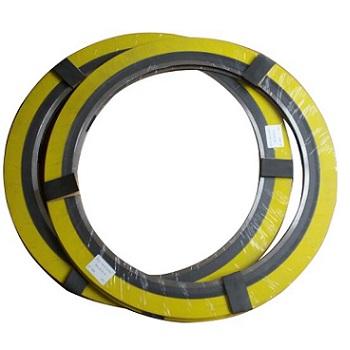 innerlike & Outer Ring Van SWG