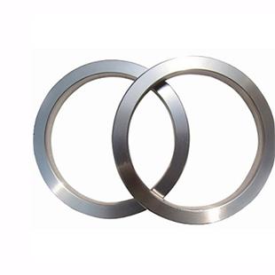 Octagonale Ring Gesamentlike Pakking